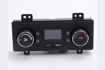 解放 JH6空调控制面板8112010-B83